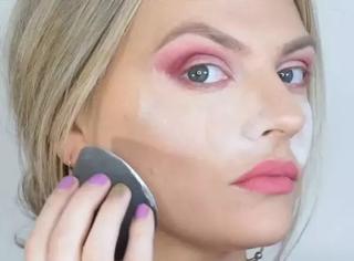 感谢油管这一年又向我们贡献了那么多的奇葩化妆法