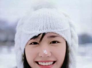 日本女孩为什么笑的都那么上镜?
