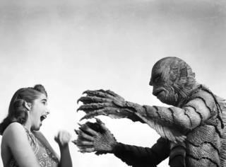 连英格玛·伯格曼都超爱这部怪兽电影