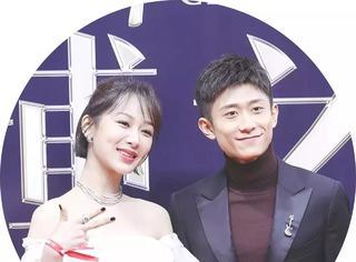 张一山&杨紫:一边骂你怪,一边希望你得到最好的爱