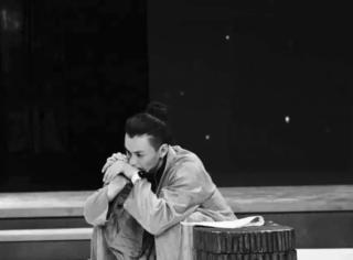 他是章子怡欣赏的演员,朱丹最爱的男人