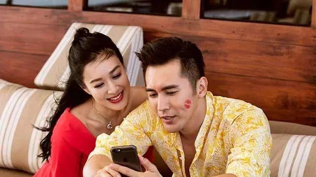 贾静雯修杰楷、钟丽缇张伦硕,她们为何越爱越幸福?