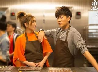 靳东江疏影的《恋爱先生》又带火一个目的地,女生无法拒绝