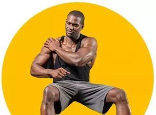 5个旋转肌群训练动作,分分钟让你避免在训练中受伤!