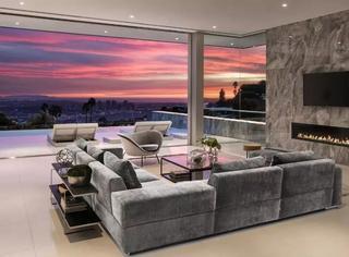 看看这些豪宅设计, 别让贫穷限制你的想象力