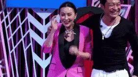马景涛强吻刘嘉玲背后,他还强吻过这些女星……
