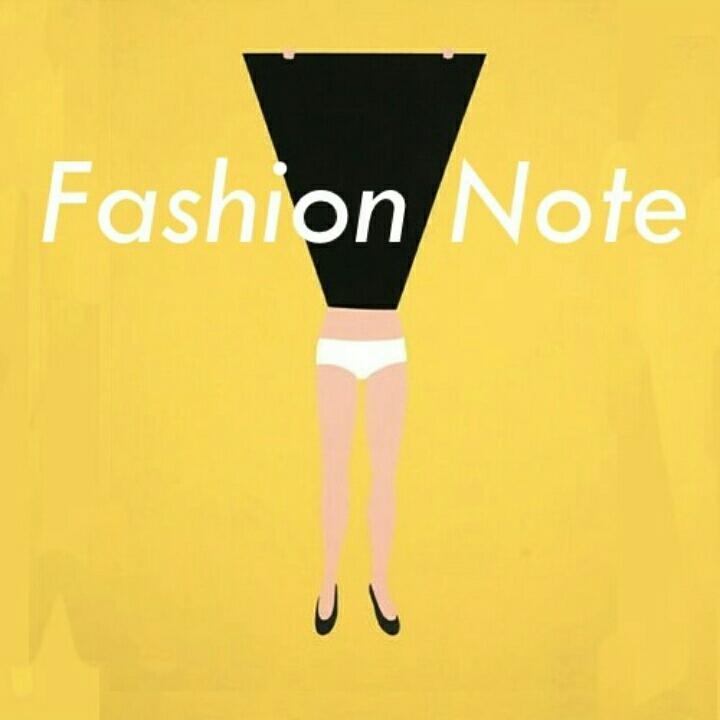 Fashion采访手记