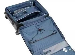 舍不得用就别买,行李箱缠保鲜膜什么鬼?