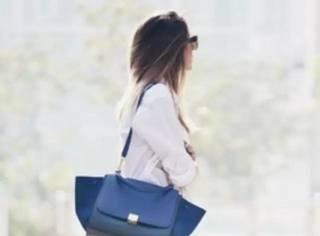 包包 | 女人一生必应拥有的10种包