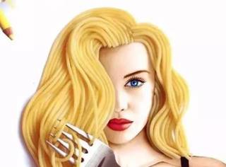 分享丨这个19岁姑娘用她的脑洞和精湛的画笔惊艳了这个世界