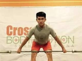 训练丨CrossFit中举重的王牌热身动作:Burgener Warm Up详解
