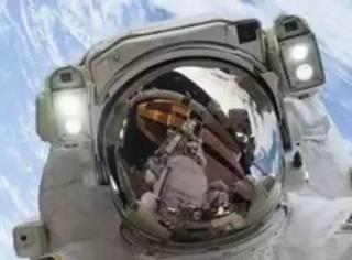 国际空间站15岁了,太空生日趴竟然这么热闹