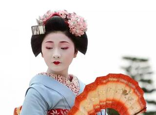 日本人的这五种意识,让人佩服!