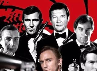 训练丨如何把西装穿得像007?