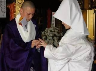日本和尚为什么能娶妻?丨壹读精选