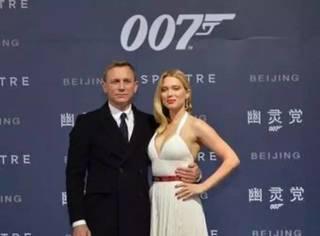 007幽灵党:孤胆英雄探秘之旅