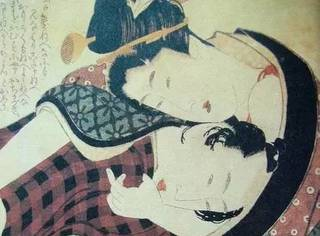 日本人的性话题——真像书里写的那样吗?
