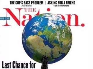 巴黎气候大会,地球的最后一根救命稻草? | 一周封面