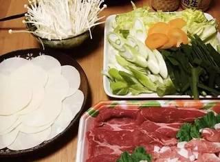 日本最近流行这样吃火锅,大家感受一下