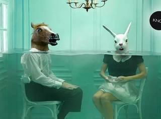 你有多久没有做过真正的自己了? | Why do you wear a mask?