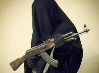 直男向:为什么AK47会成为恐怖分子的标志?丨壹读百科