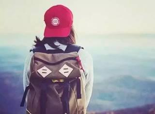 永远不要和爱旅行的女孩约会!