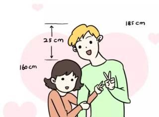 分享丨一个170cm妹子的辛酸史
