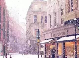 任何不以下雪为目的降温都是耍流氓!