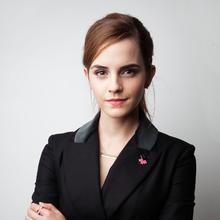 艾玛·沃特森