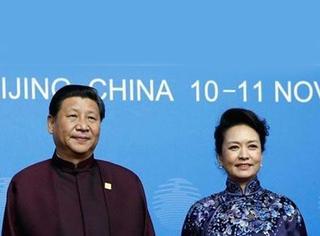 APEC最炫民族风,国际大咖穿上新中装