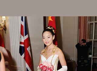全球白富美大趴体,神秘中国女孩最抢眼