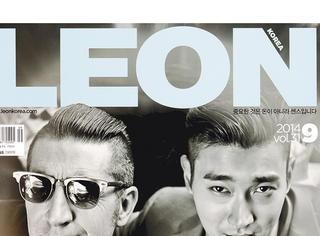 14年来他垄断了一本杂志的封面 并不断刷新吉尼斯