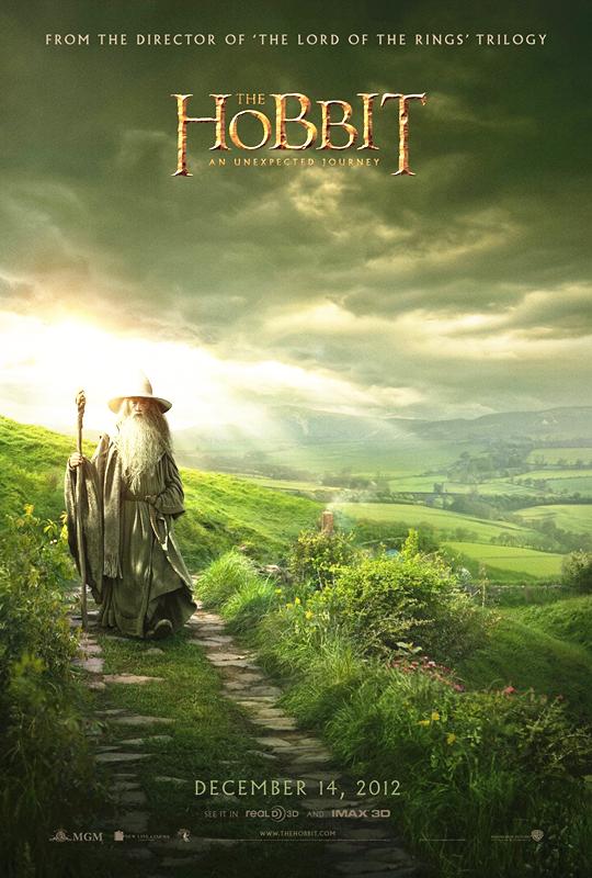 谁说世间没有中土世界,跟着霍比特人去旅行吧!