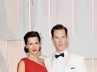最美的 最会演的 都在奥斯卡这条红毯上了