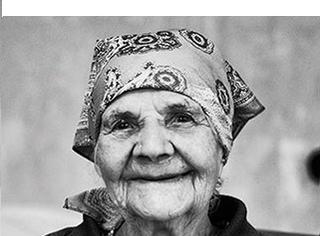 从1岁到100岁 他拍到了每个年龄的梦想