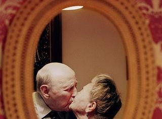 在她镜头里 相守50年的爱情是那样美