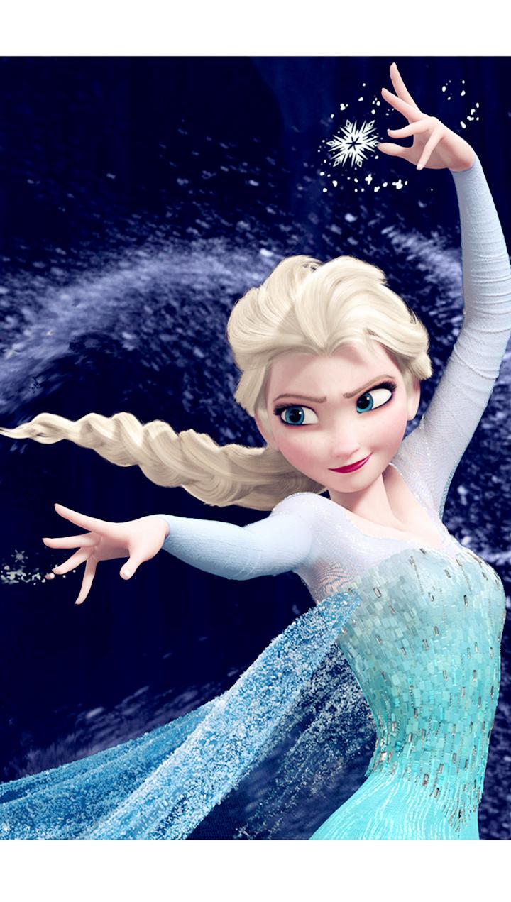 看了那么久的迪士尼,今天才发现,所有公主都一模一样