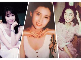 20多年过去了,这些女神依然美得不像话
