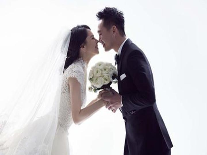 40岁女神徐若瑄怀孕:我的努力和幸福是正比