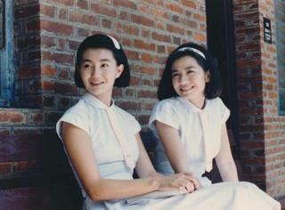 老照片之香港娱乐圈 巨星们颜值巅峰时期的角色