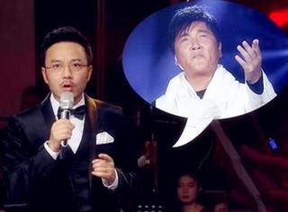 专业救场30年,汪涵才是这届《歌手》的冠军