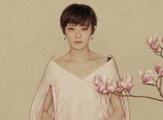 中國風第一美女 冰冰嬛嬛baby都輸給了她...