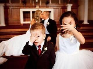 就算没钱 你也能把婚照拍得比周董还好
