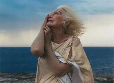 全世界最美的100岁