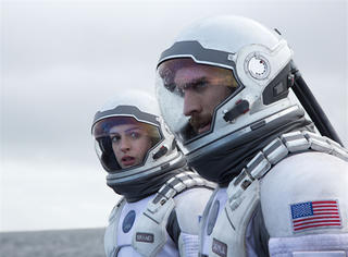 看《星际穿越》之前 橘子君亲自体验了失重太空舱!