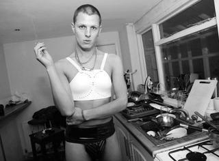"""这个摄影师专拍""""怪胎"""" 却会让你重新认识性别"""