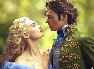 """不要再说灰姑娘的蓝裙子,咱们聊聊王子的""""紧裤裆""""吧..."""