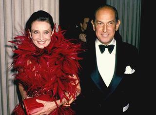 衣服不可以不美 Oscar de la Renta的十件事你不能不知