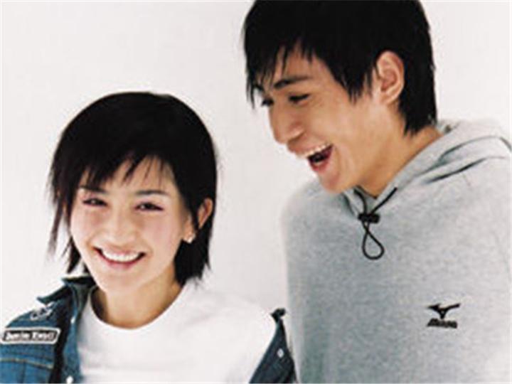 刘烨参加《爸爸去哪儿》,和谢娜分手10年再相聚?