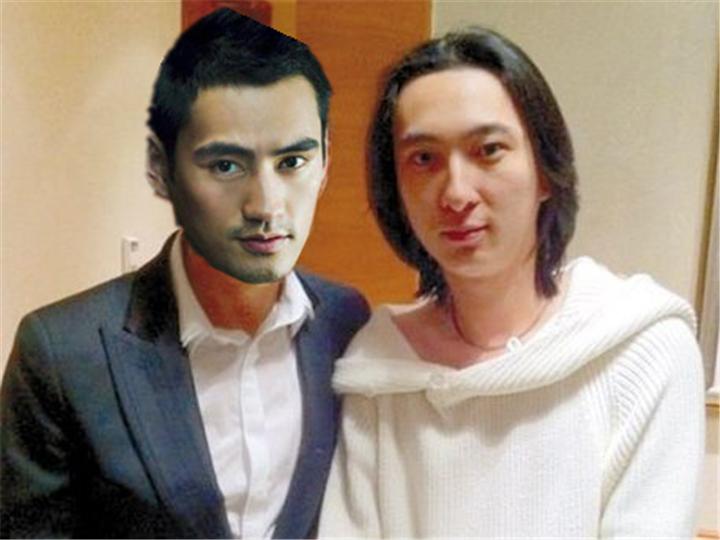 袁弘和王思聪相亲了,还会有什么羞耻的事发生...